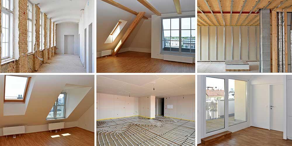 Prix de rénovation du0027un appartement Construction