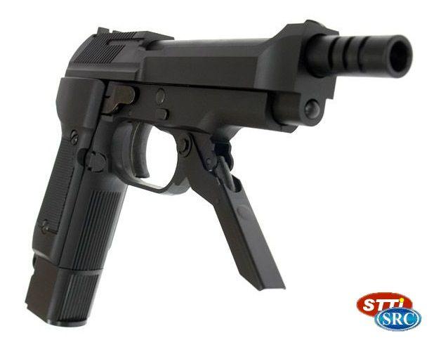 Beretta 93R - Google 搜尋 | 3 round burst | Pinterest