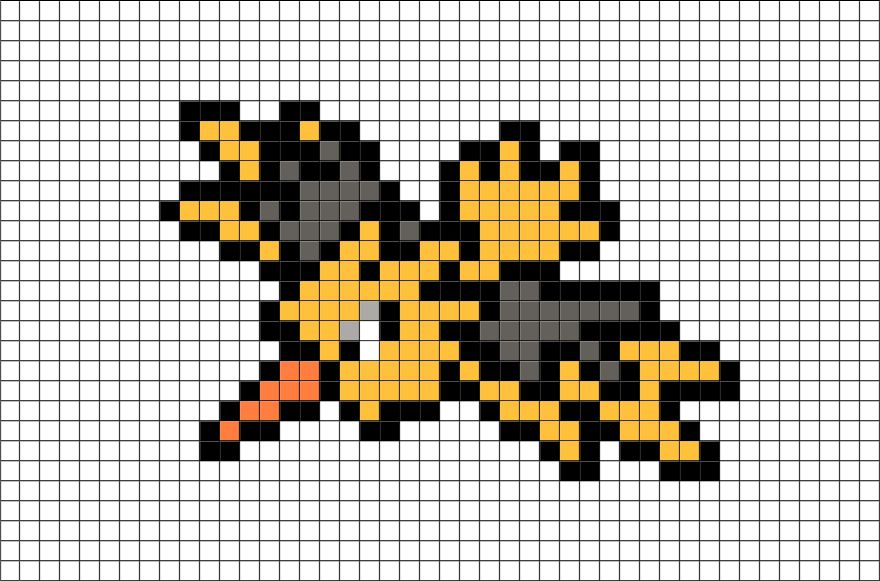 Pin On Brik Pixel Art Designs See more ideas about pokemon sprites, pokemon, pixel art. pin on brik pixel art designs