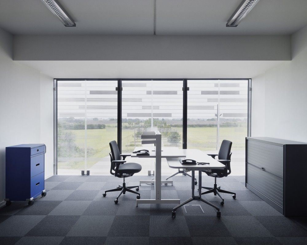 Best Gallery Of The Lantern Zigzag Architecture 13 400 x 300