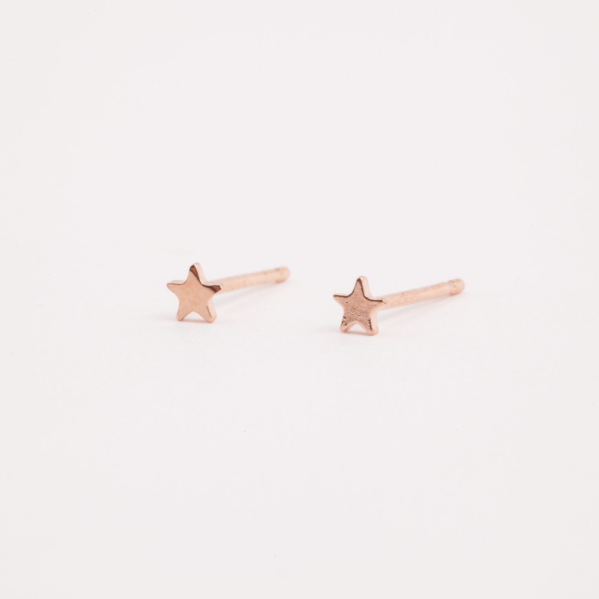 in ear star toy any essentials wear essential available shaped pinterest hoops for rose gold day are earrings tada lust signature silver pin list our
