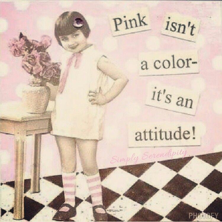 Very true 💗💗💗 #pinkisanattitude #ilovemyskin #goodskincare #dayspa #facials #simplyserendipity #paulsvalleyok