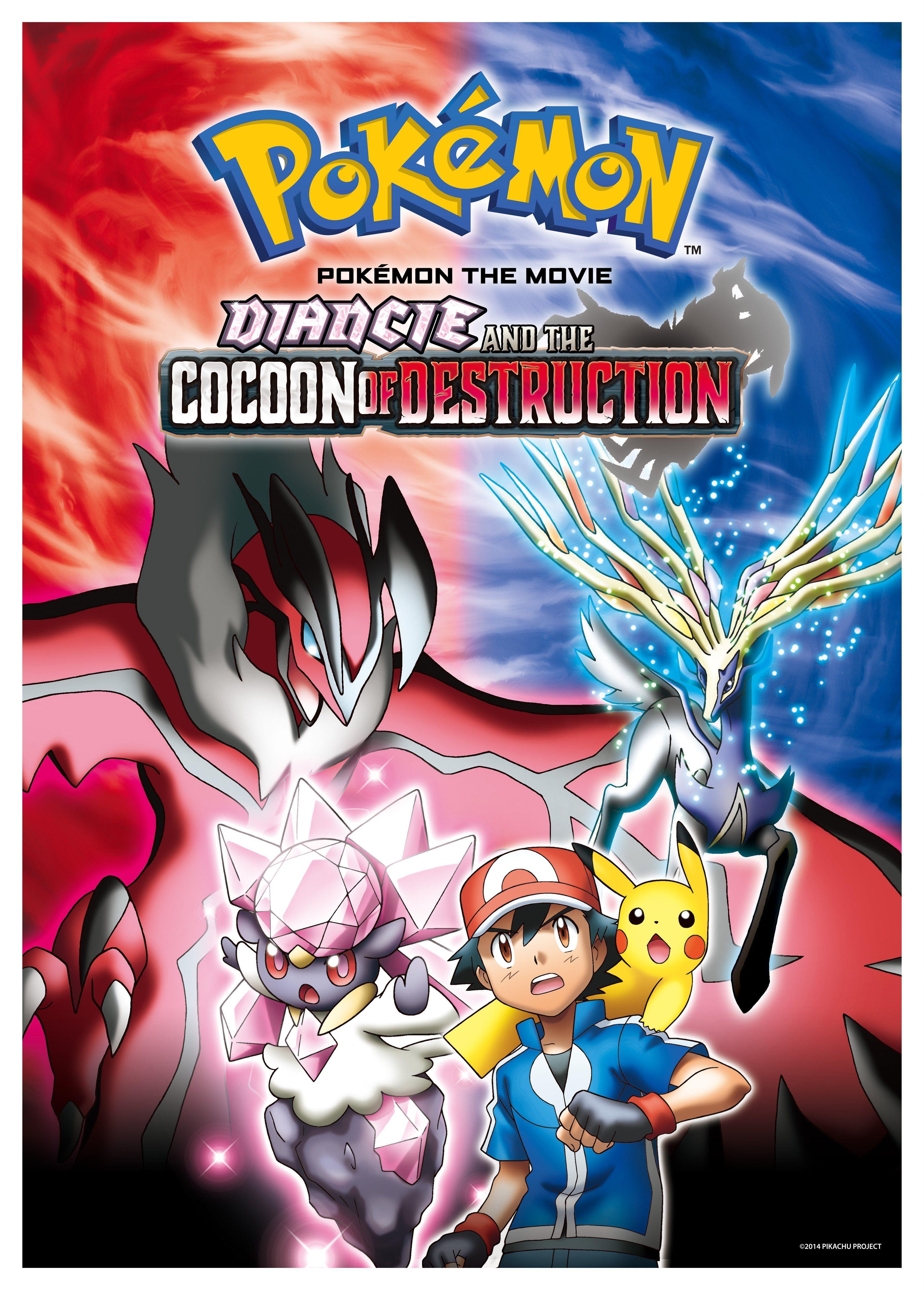 file sub indo pokemon the movie 17