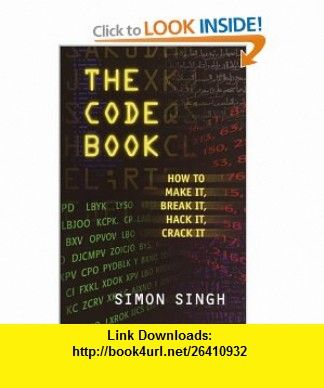 the code book simon singh pdf