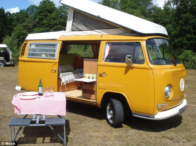 End Of The Road For VW Campervans Health And Safety Rule Changes In Brazil Stop Production 1960s Iconic Vehicle