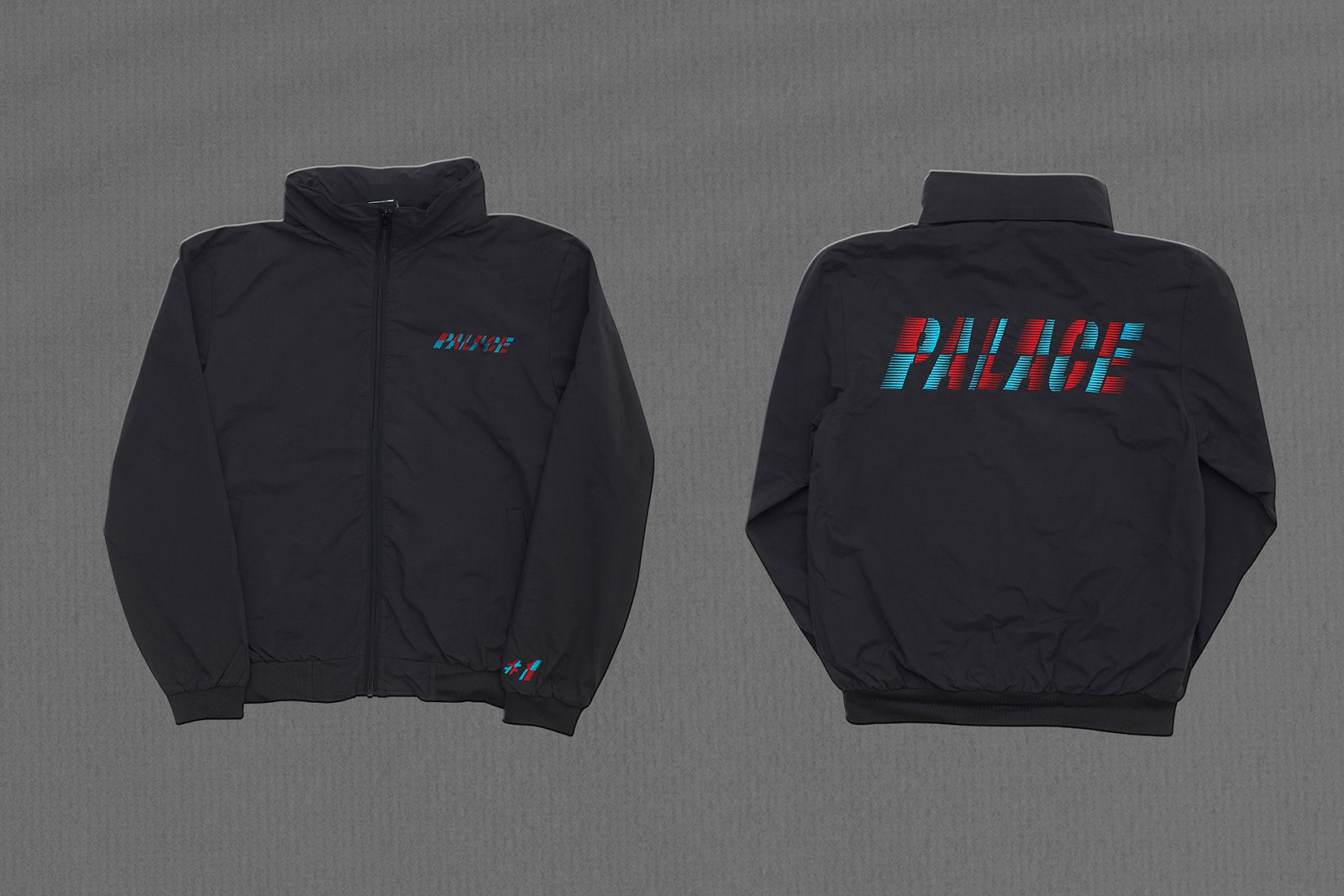 With the launch of their first flagship store looming closer, London skate label Palace drop a fresh batch of apparel for the Spring/Summer 2015 season.