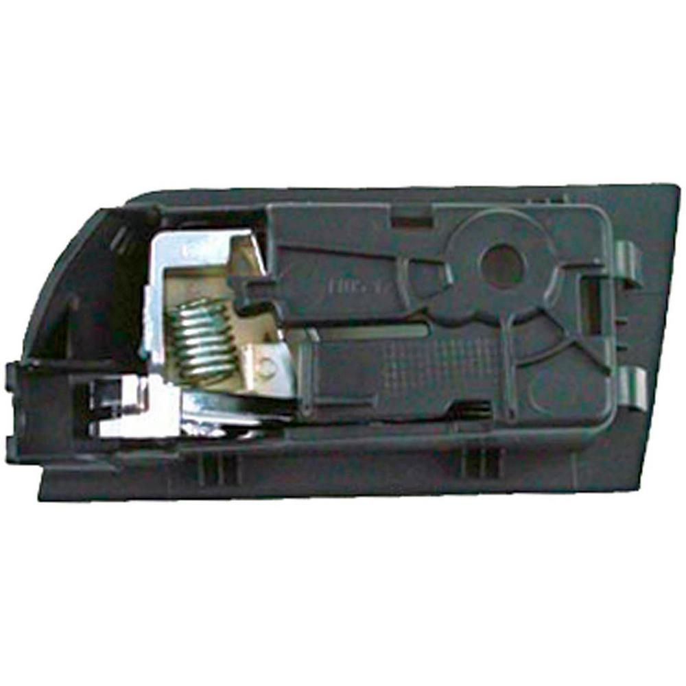 Help Interior Door Handle Rear Right Black Chrome 2008 2010 Ford Focus 2 0l 81781 Door Handles Ford Focus Ford Focus 2