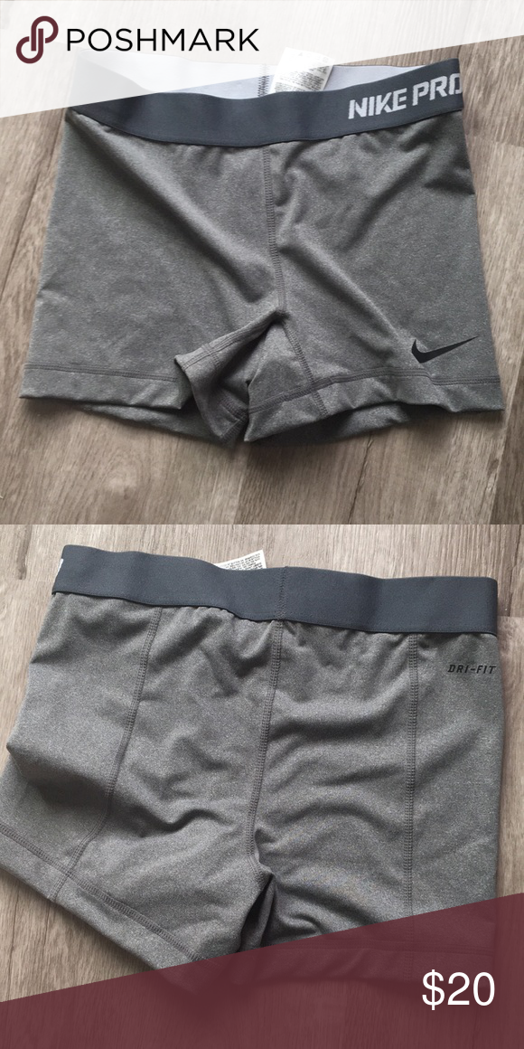 "new arrival 7c07f 4f515 Nike pro shorts new with tags New with tags! 2.5"" in seam. Nike Shorts"