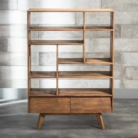 Intan Bookcase At Home Furniture Store Bookcase Home Furniture