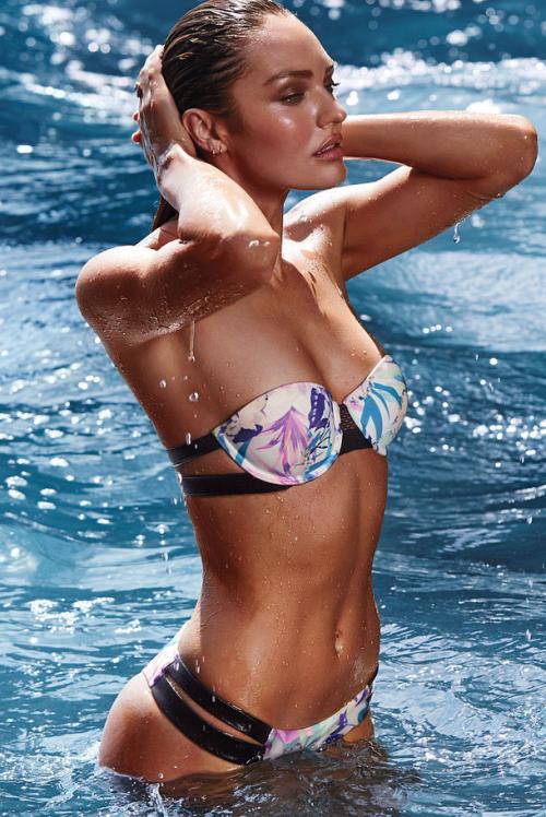 3dc691320a8d8 candices-swanepoel:Victoria's Secret Swim 2015 | VS 2015 Swim in ...