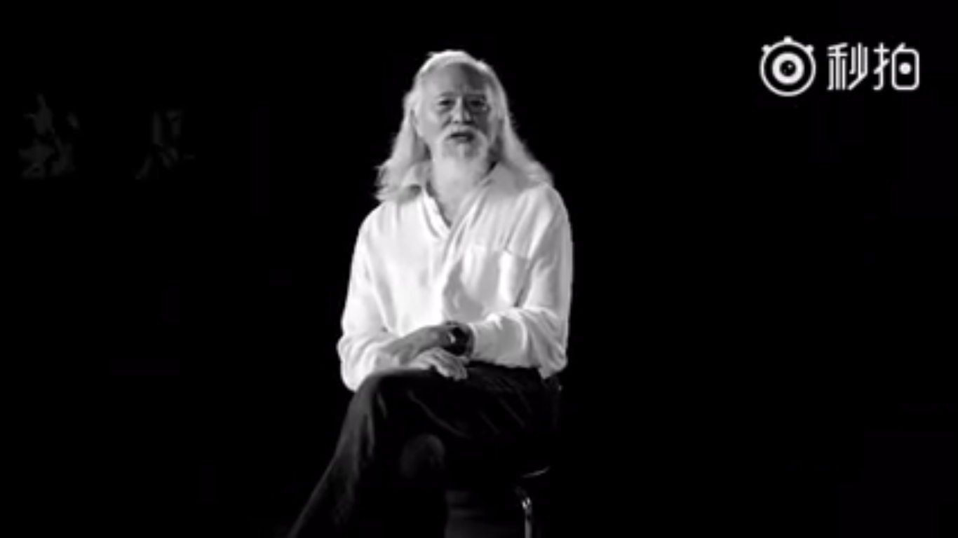 This 80 Year Old Male Model Is Proof That There Is No Age