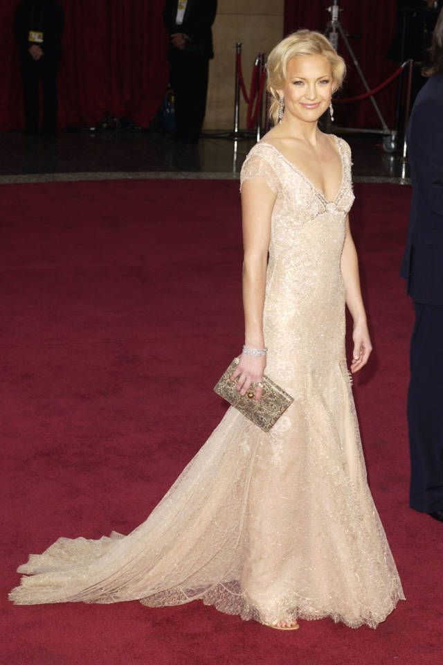 083fd9b3a Kate Hudson's Most Memorable Red-Carpet Moments   Iconic Fashion ...
