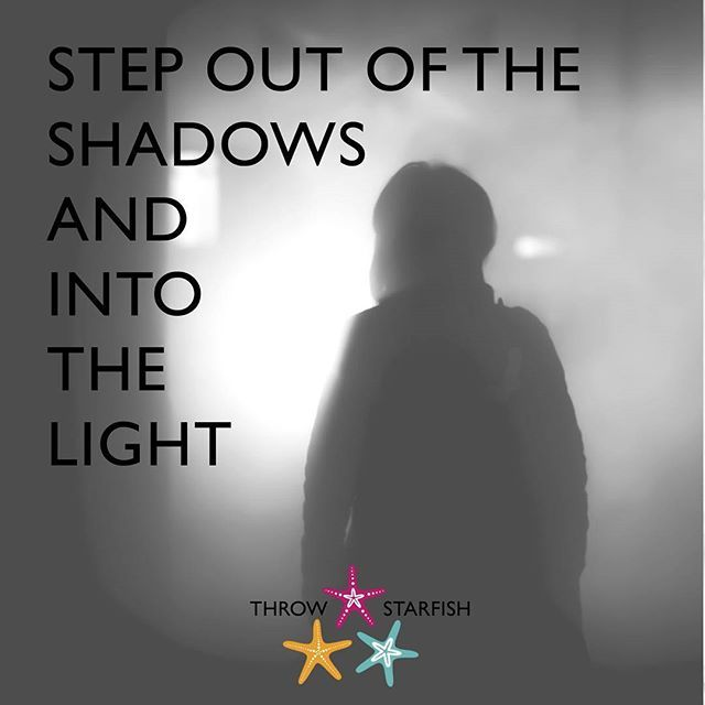 Step Into The Light Step Out Of The Shadows And Into The Light Check Out Our Latest