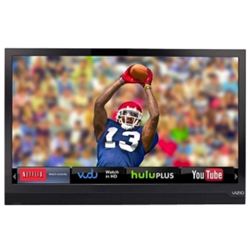 29 Vizio E-Series E291I-A1 720p 60Hz Widescreen Razor LED LCD Smart TV - 2 HDMI ATSC-QAM-NTSC Tuners (No Stand)