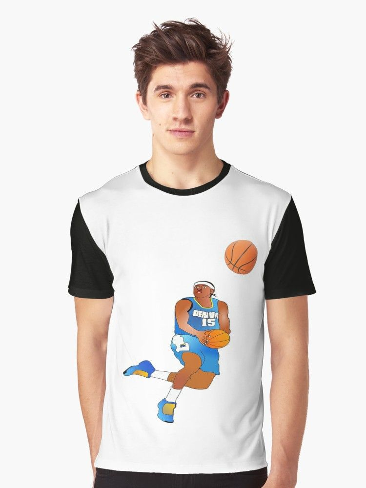 4b04ea6f6 Buy 'daddy love basketball t-shirt father's day gift' by MOONEGY as a  T-Shirt, Classic T-Shirt, Tri-blend T-Shirt, Lightweight Hoodie, Women's  Fitted Scoop ...