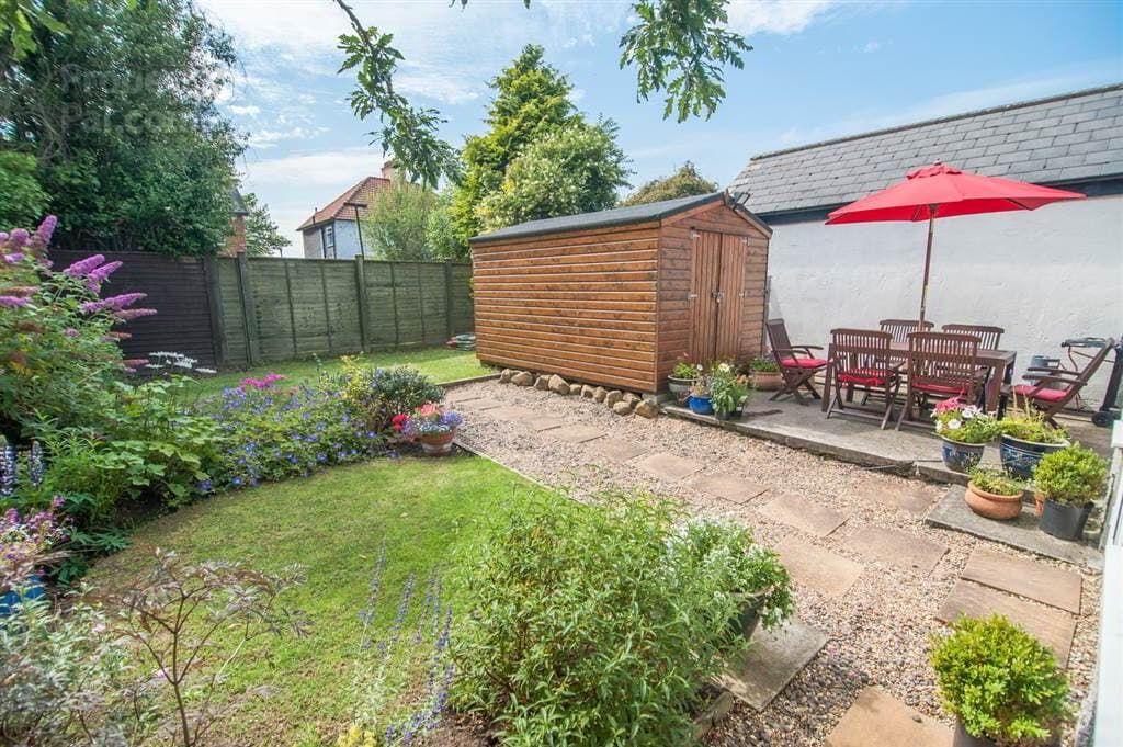 67 Orby Drive, Belfast | Small garden design, Garden ...