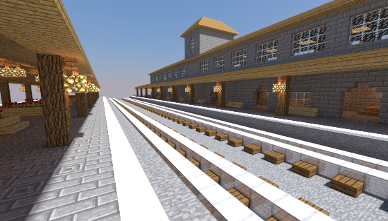 The Schematic mod Minecraft Mod