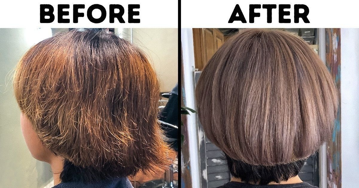 Pin on how to repair damaged hair