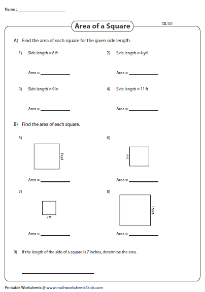 Find Area Rectangle Draw Square Worksheets Math And Perimeter together with Area of Squares   Integers   Type 2   Square Worksheets   Pinterest as well  further Geometry Worksheets   Area and Perimeter Worksheets moreover Area Worksheets   Counting Square Units likewise Geometry Worksheets   Area and Perimeter Worksheets besides Area Worksheets Counting Square Units Grade Plane Shapes Determining additionally Area In Square Units Worksheets For Kids Free Educations 3rd Grade also Area and perimeter worksheets  rectangles and squares furthermore Area and Perimeter Worksheets   proworksheet further  additionally Area by Counting Square Units   Area Worksheets also Area Worksheets moreover Rectangle Area Worksheets Problems Worksheet In Square Units together with Area Of A Square Worksheet   Siteraven likewise Area Worksheets   Education. on area of a square worksheet