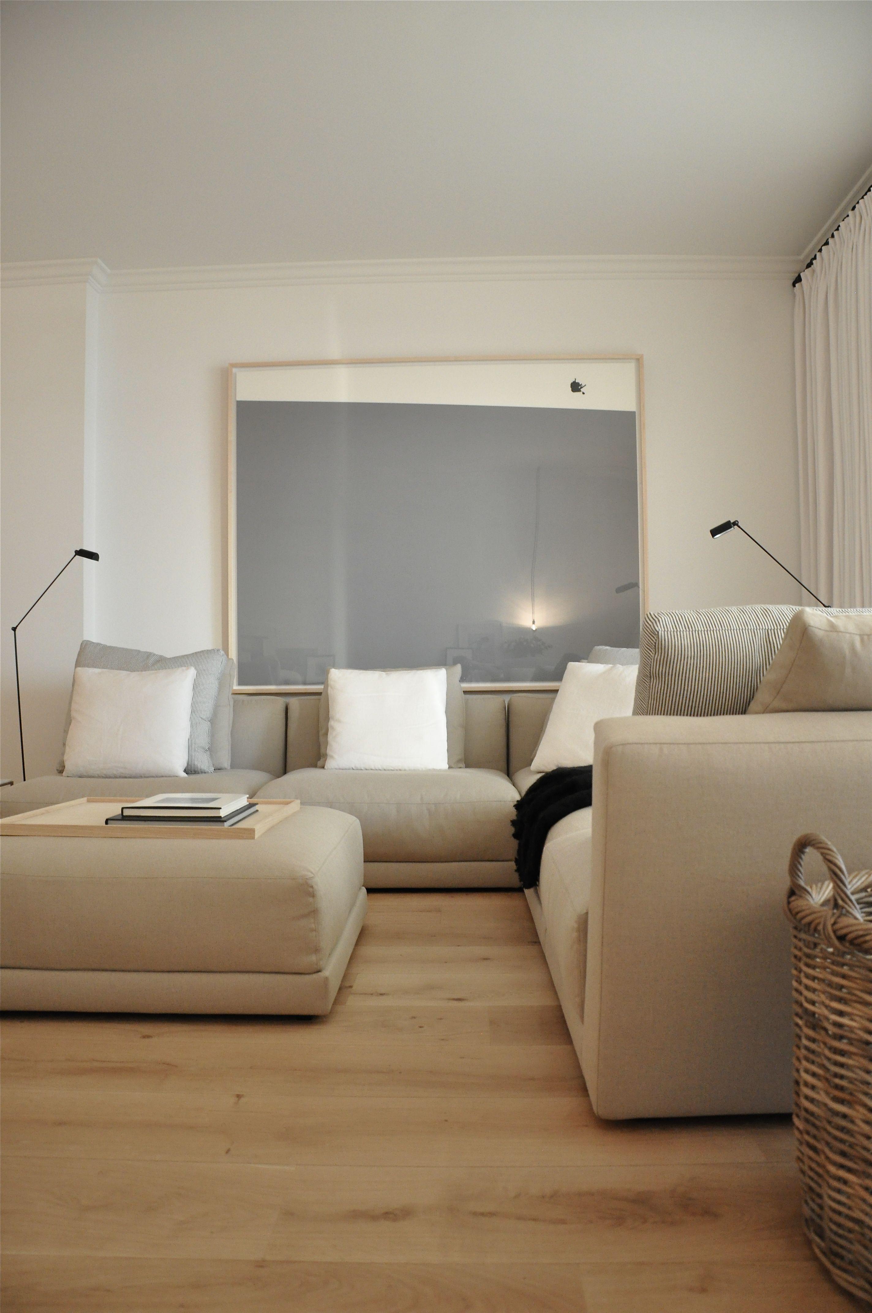 Living Room Interior Design Pdf: Briggs Edward Solomon, Beige Lounge