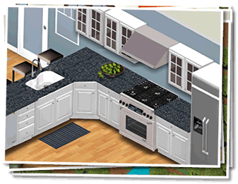 Experiment With Decorating And Interior Design Online With Free 3d Home Design Software Online Home Design Home Design Software Home Design Software Free