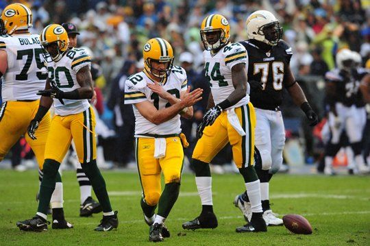At Chargers With Images Green Bay Packers Packers Football Nfl Green Bay
