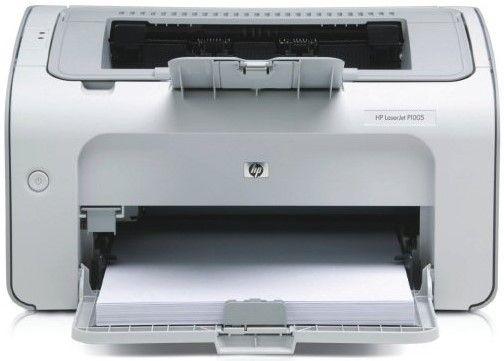 driver imprimante hp laserjet p1005