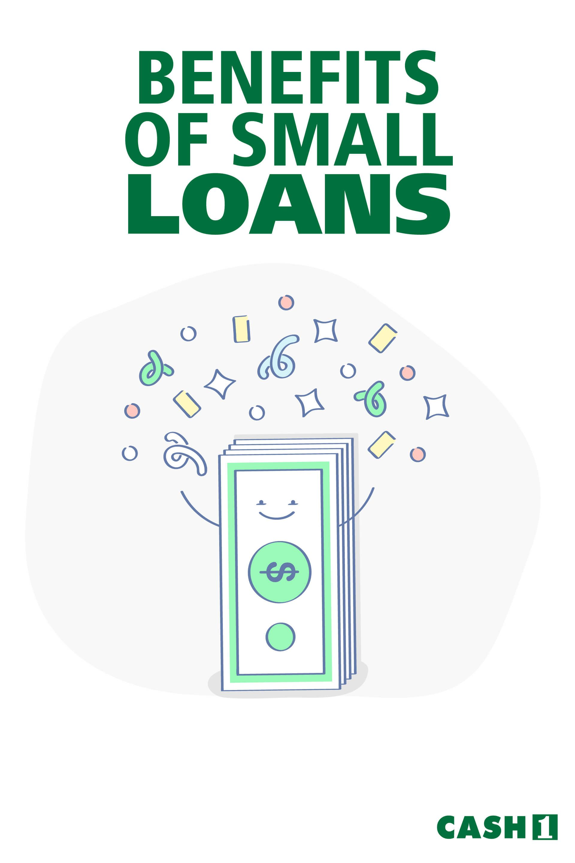 What Are The Pros And Cons Of Small Personal Loans Pros Of A Small Loan Low Soѕt Varied Uѕeѕ Personal Loans Personal Loans Debt Payoff Loans For Bad Credit