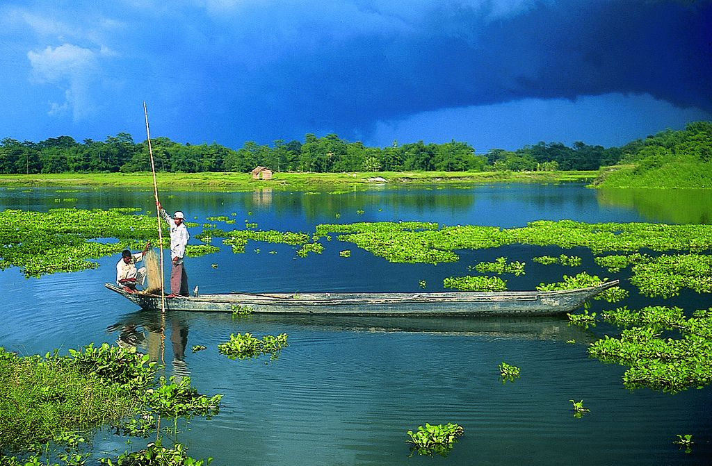 Traveling Tips For Majuli The Largest River Island Cool Places