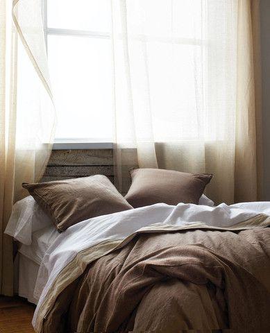 <3 linen bedding
