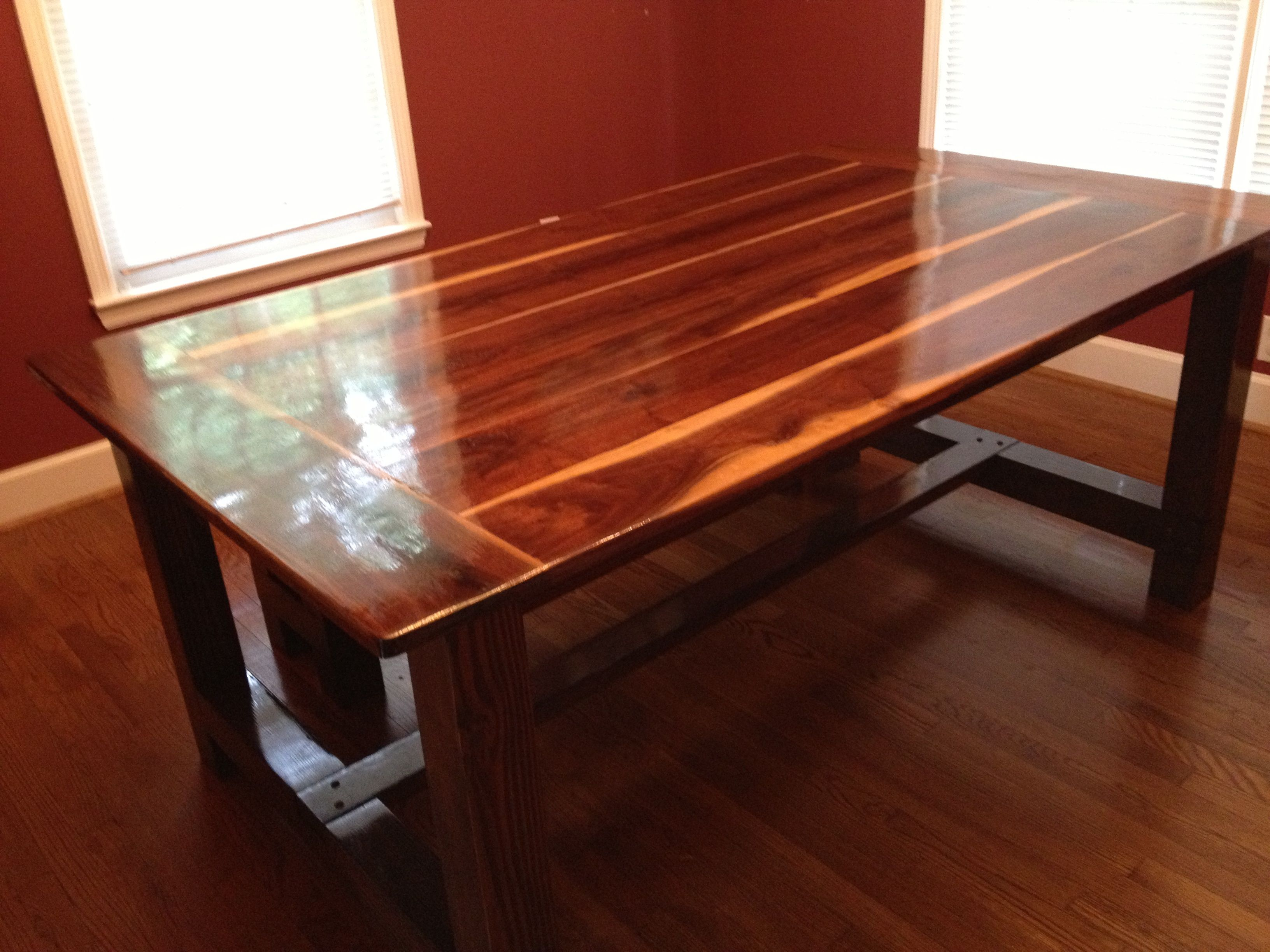 Pa…  Woodworking  Pinterest  Farmhouse Table Fair Farmhouse Dining Room Table For Sale Decorating Inspiration