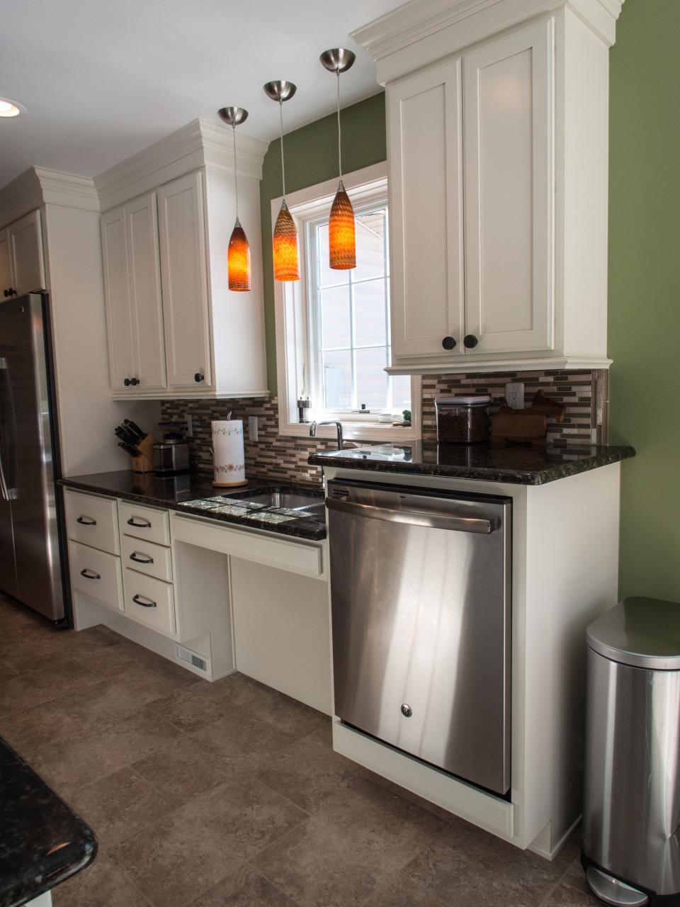 What's trending in kitchen & bath cabinets and accessories ...