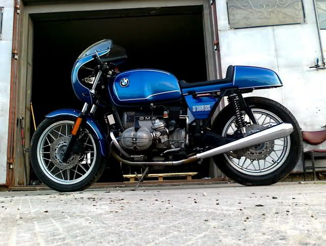 bmw boxer cafe racer bing bilder cafe racer bmw. Black Bedroom Furniture Sets. Home Design Ideas