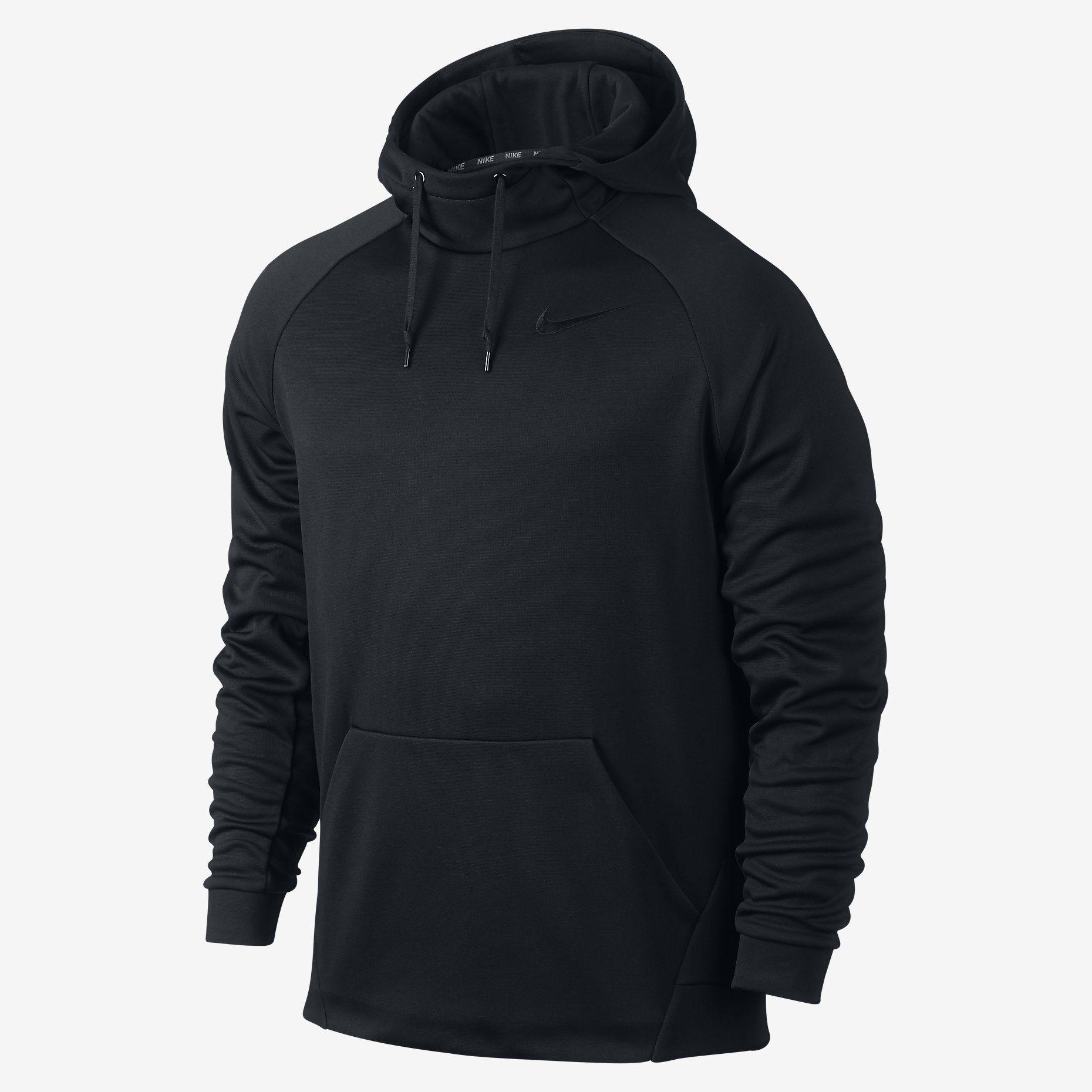 The Nike Therma Pullover Men S Training Hoodie Hoodies Nike Long Sleeve Nike Men [ 1860 x 1860 Pixel ]
