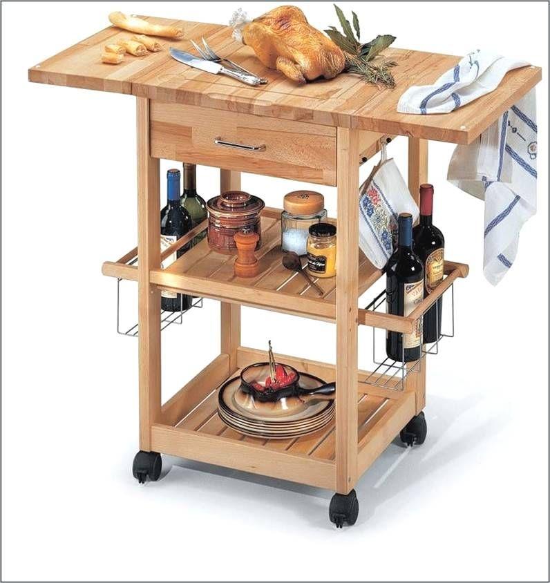Mobili Acciaio Ikea Ikea Carrello Cucina Projetos Com Paletes De
