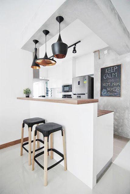 Una Cocina Bien Aprovechada Meu Canto Blog Kitchen