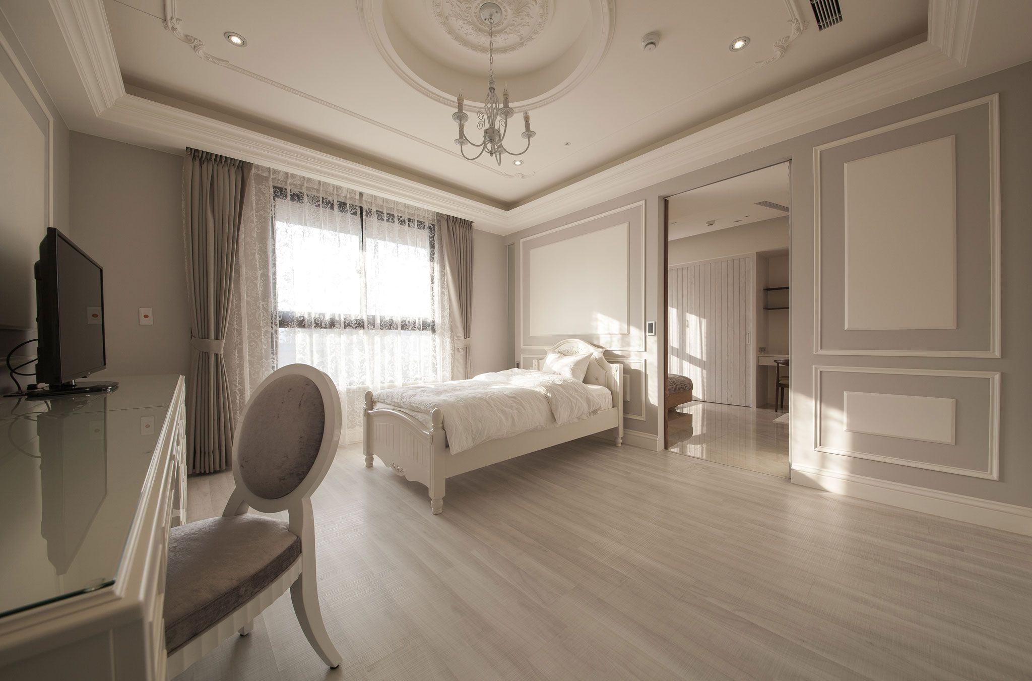 Minimalist loft by oliver interior design 20