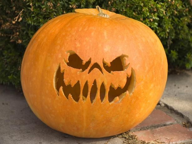 22 traditional pumpkin carving ideas pumpkin carvings ghost 12 traditional pumpkin carving ideas if youre hoping to really scare off halloween sciox Choice Image