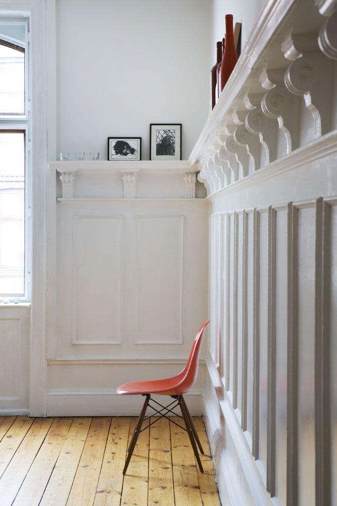 The (Totally Doable) European Secret to Beautiful Rooms European