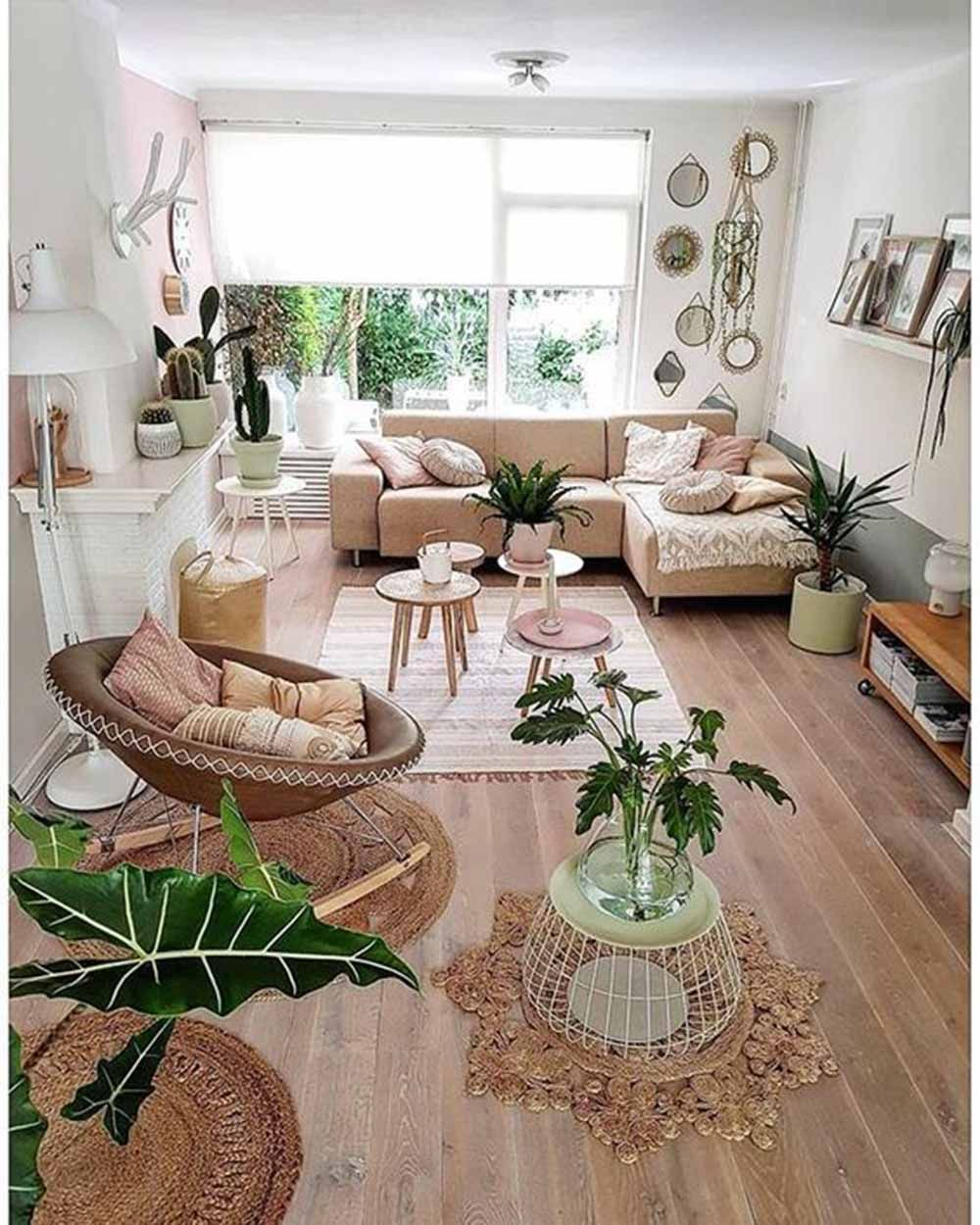 15 Adorable Summer Living Room Decor Ideas Those You Can Copy Summer Living Room Bohemian Living Room Decor Summer Living Room Decor Summer living room decor