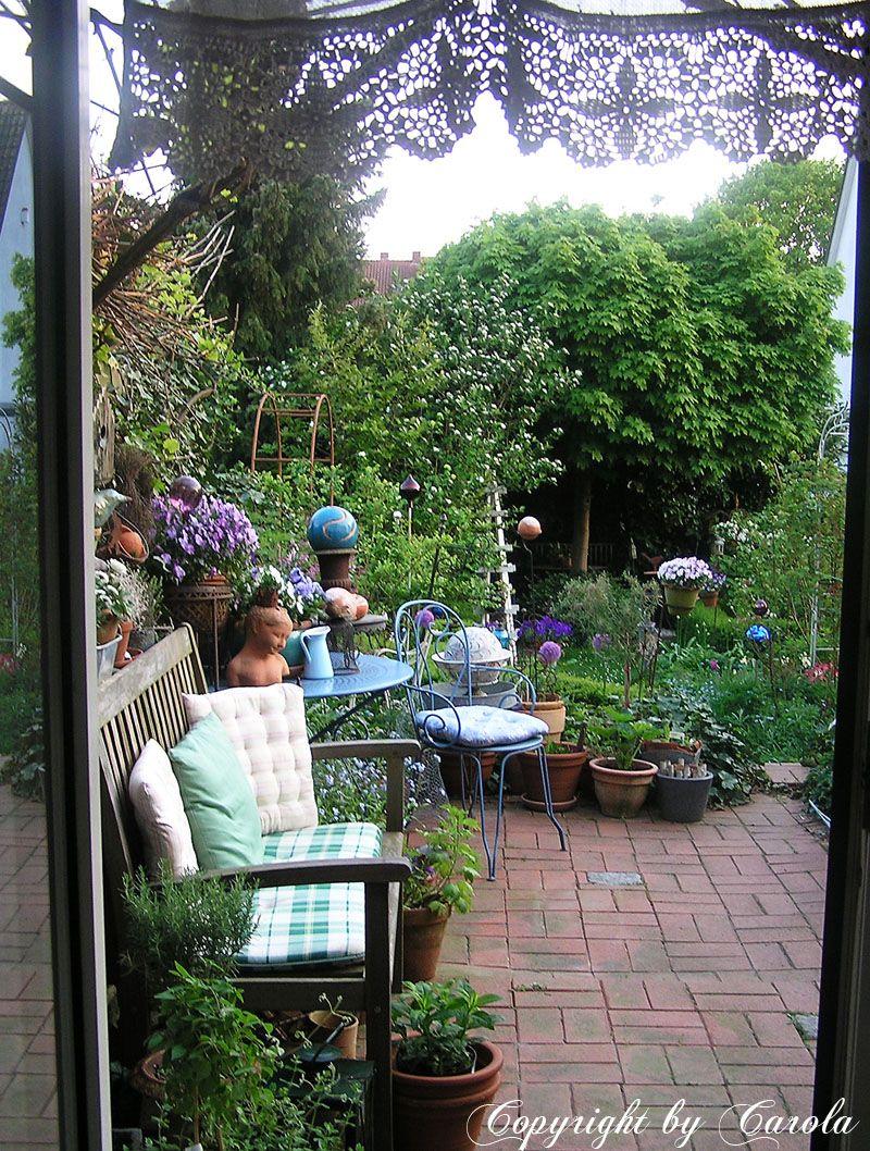 Let S Go Outside Garten