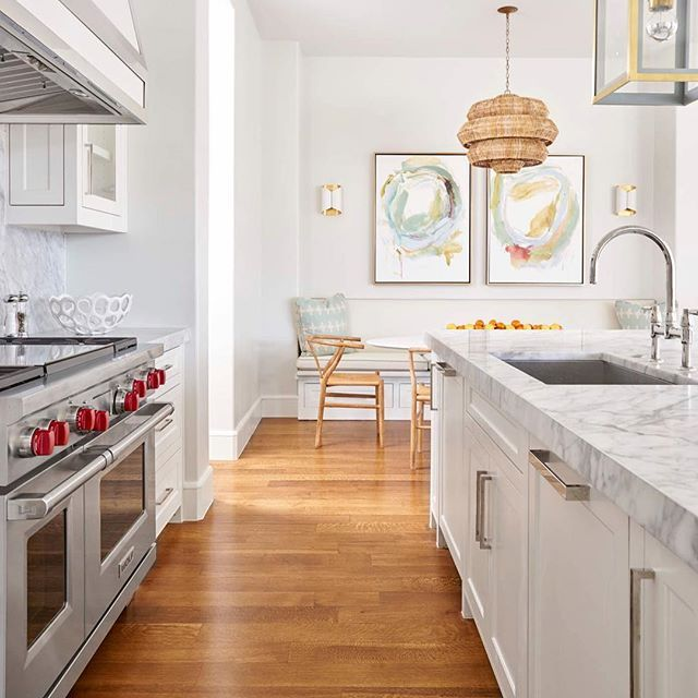 Kitchen Design Centers Dallas Tx: Interior Design By Jenkins Interiors