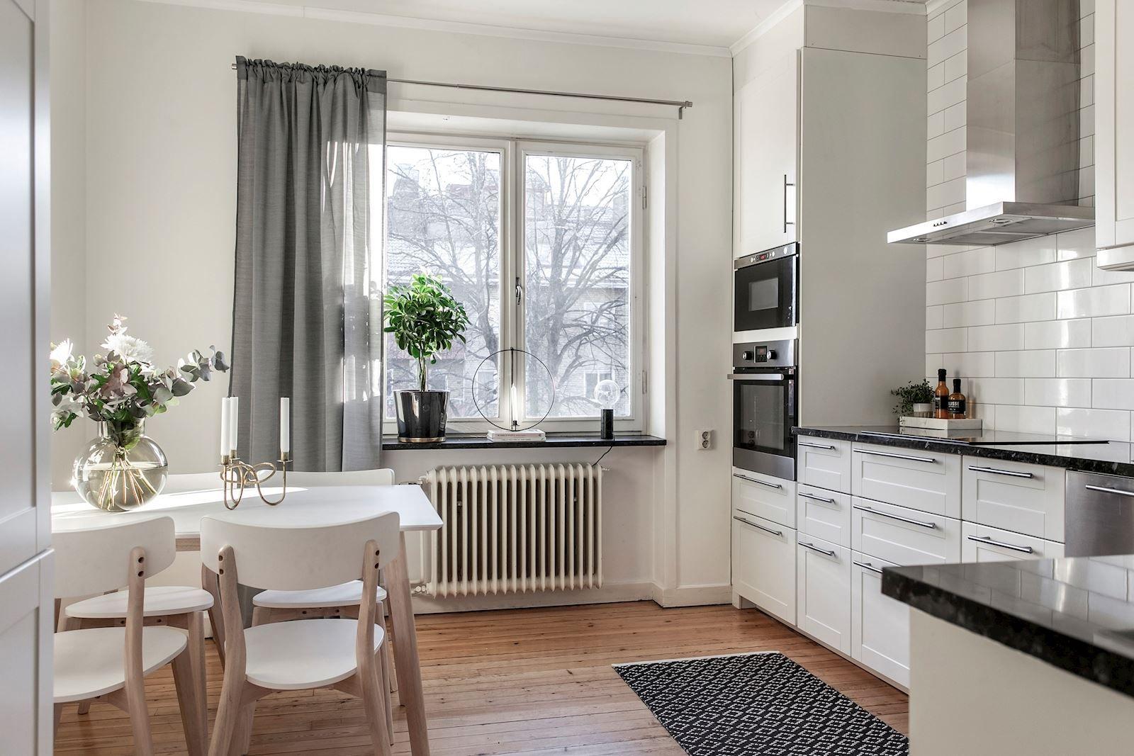 Vaksalagatan 5 B, Höganäs, Uppsala — Bjurfors  Home decor, Decor