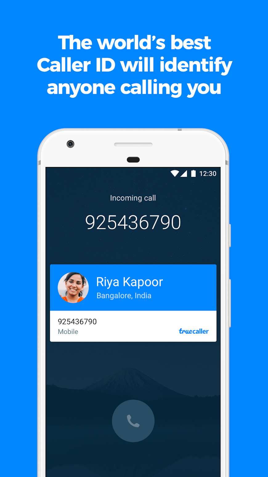Whether you're on Android or iOS, Truecaller is an app you