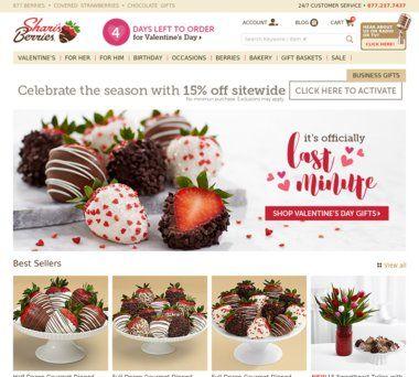 Shari's Berries Free Shipping Code, Shari's Berries Coupon