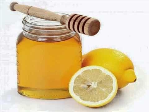 Remedios Caseros Para Las Pecas Con Miel y Limón