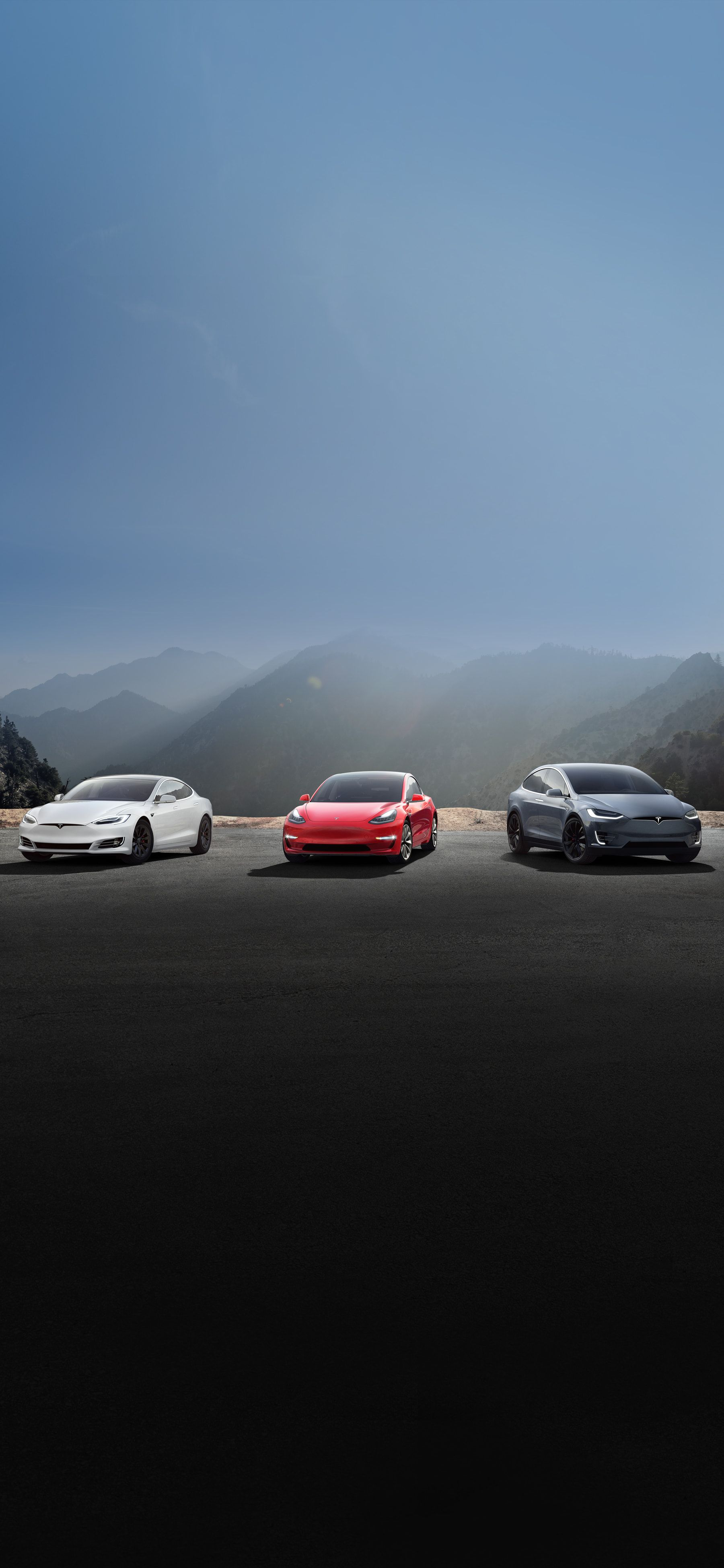 Electric Cars, Solar Panels & Clean Energy Storage Tesla