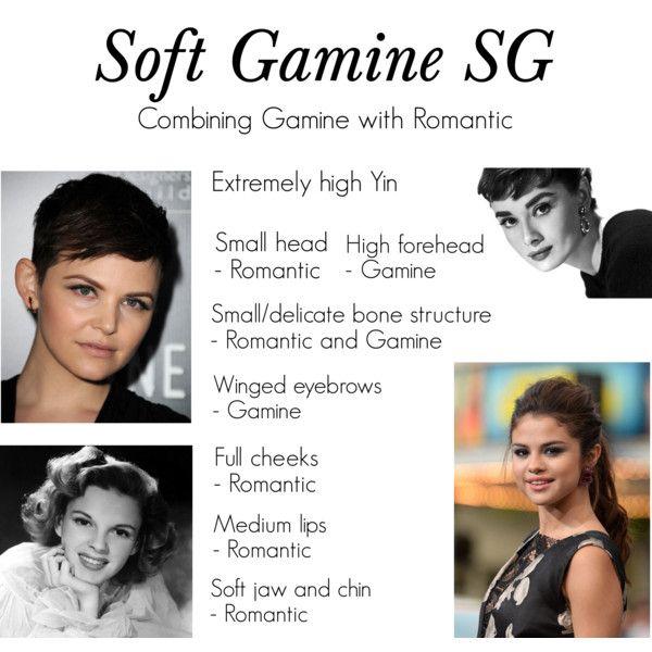 Soft Gamine SG | soft gamine in 2019 | Soft gamine, Gamine