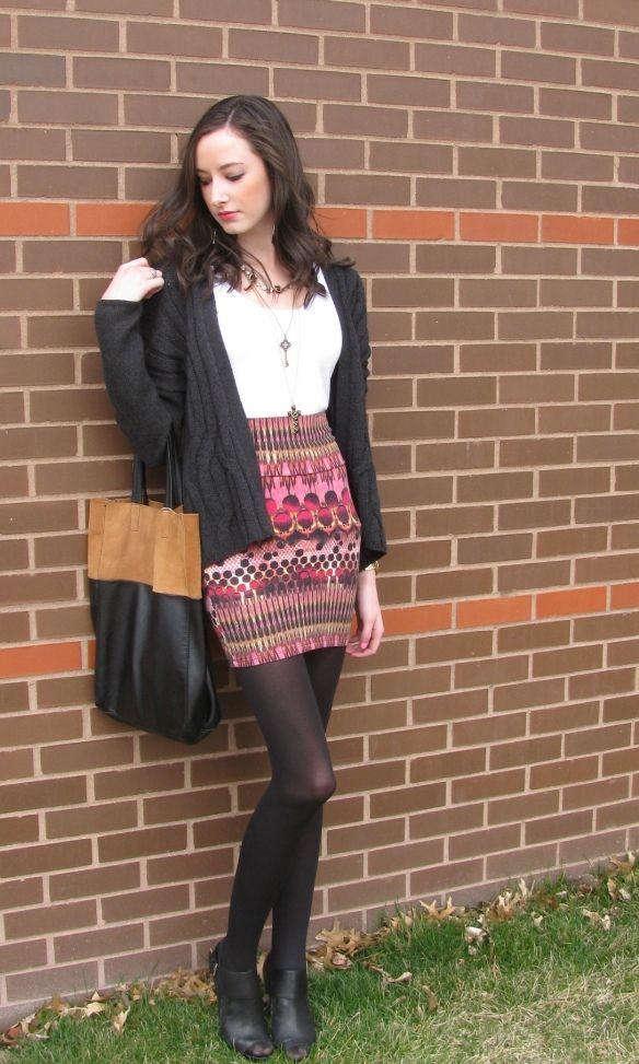 i want her skirt.