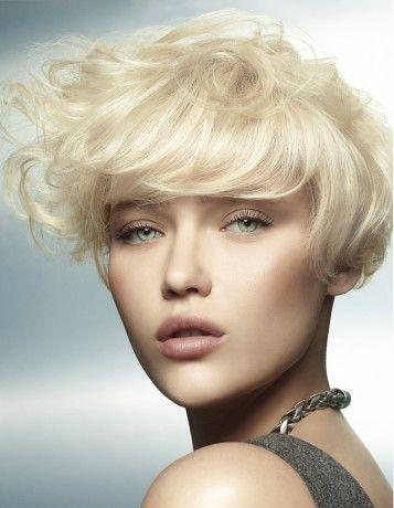 100 coiffures automne-hiver 2013-2014 - Elle